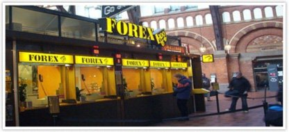 What Is Forex (FX) Trading