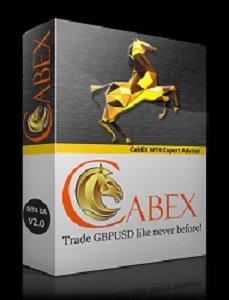 CabEX EA