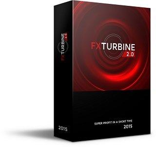 Fx Turbine 2.0 EA