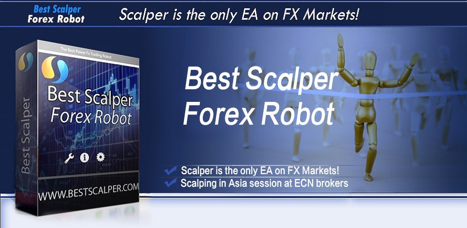 Best Scalper Forex Robot Review - Profitable FX Expert Advisor For Scalping During Asian Session And Reliable Forex Trading EA For Metatrader 4 Platform