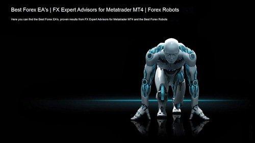 Best Forex EA´s | Expert Advisors | FX Robots - Forex News Calendar