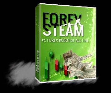 Forex Steam EA