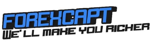 ForexCapt Expert Advisor - Best Forex EA's 2015