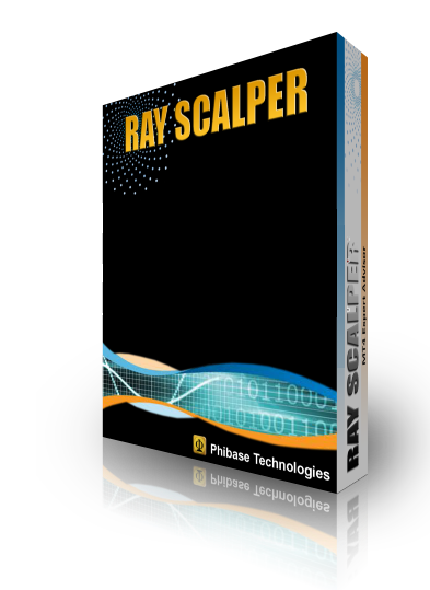 Ray Scalper EA