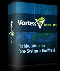 Vortex Trader PRO EA