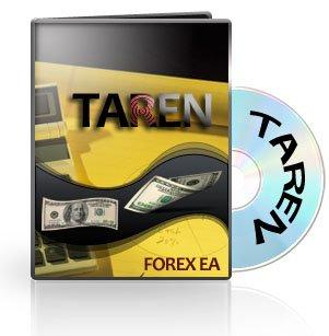 Taren Forex EA