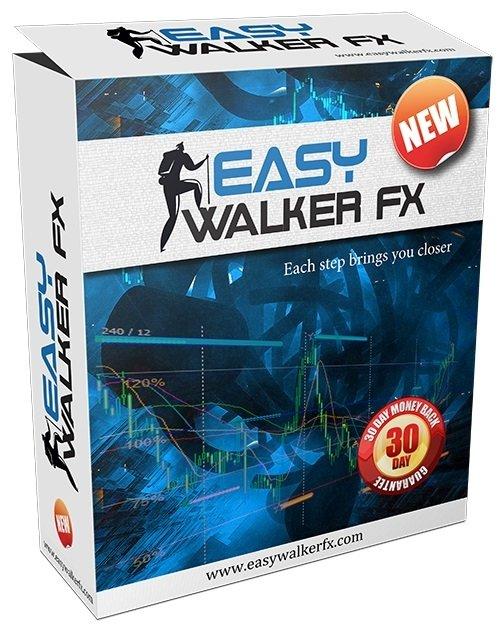 Easy Walker FX Expert Advisor And Forex Trading Robot - Best Forex EA's 2018