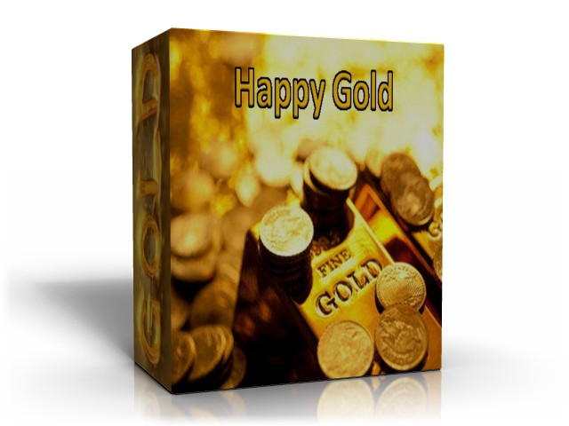 Happy Gold Expert Advisor And FX Trading Robot - Best Forex EA's 2018