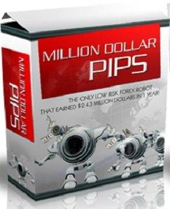 Million Dollar Pips EA