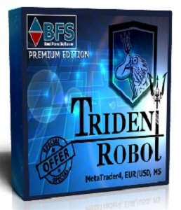 BFS Trident Robot And FX Expert Advisor - Best Forex EA's 2015