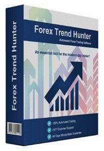 Forex Trend Hunter EA