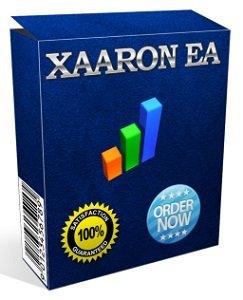 Xaaron Expert Advisor - Best Forex EA's 2015