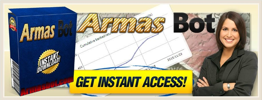 Armas Bot Review - The Best Forex Expert Advisor For The Metatrader 4 (MT4) Platform And Very Reliable FX Trading Robot For Long-Term Profits