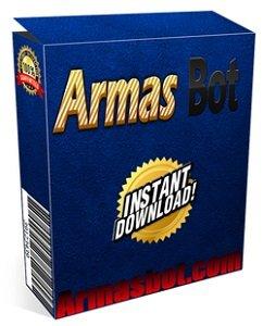 Armas Bot Expert Advisor - Best Forex EA's 2015