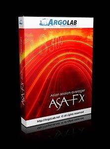 ASA FX EA