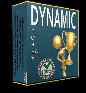 Dynamic Forex EA