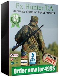 Fx Hunter EA