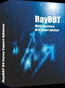 RayBOT Expert Advisor And FX Trading Robot - Best Forex EA's 2017