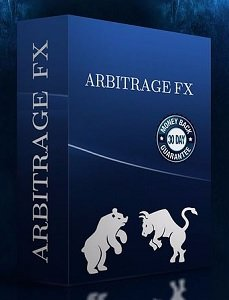 Arbitrage FX EA