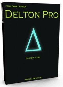 Delton PRO Expert Advisor And FX Trading Robot - Best Forex EA's 2018