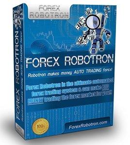 Forex Robotron EA