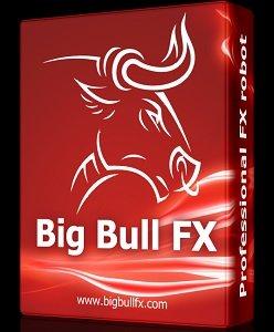 Big Bull FX Expert Advisor And Forex Trading Robot - Best Forex EA's 2016