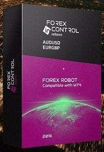 Forex inControl EA - Upgraded Reborn Version