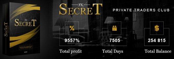 FX Secret EA