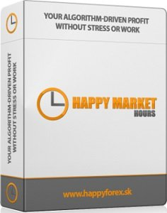 Happy Market Hours Expert Advisor And FX Trading Robot - Best Forex EA's 2018