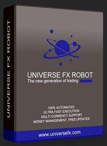 UniverseFX Expert Advisor And FX Trading Robot - Best Forex EA's 2016