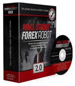 WallStreet Forex Robot 2.0 Evolution And FX Expert Advisor - Best Forex EA's 2017