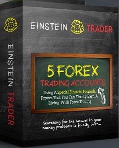 Einstein Trader Expert Advisor And FX Trading Robot - Best Forex EA's 2017