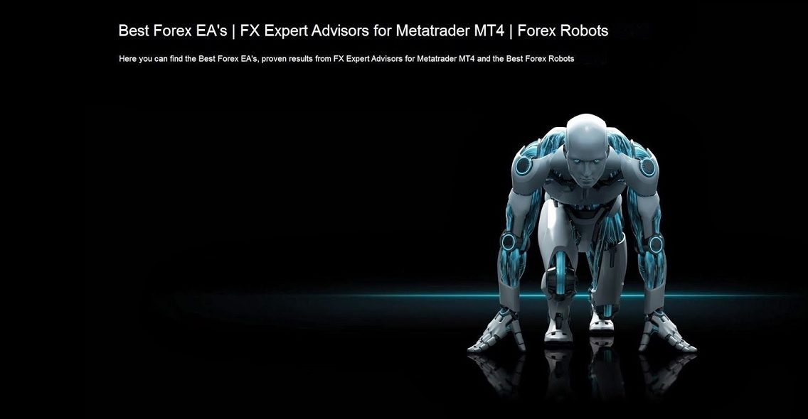 Welcome to this 100% free testing website with reviews and proven results from the BEST FOREX EA'S | EXPERT ADVISORS | FX ROBOTS in 2017