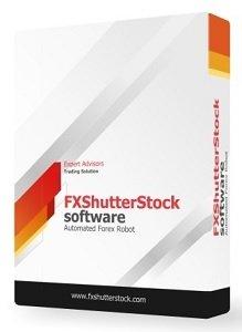 FX Shutter Stock EA