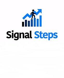 Signal Steps EA