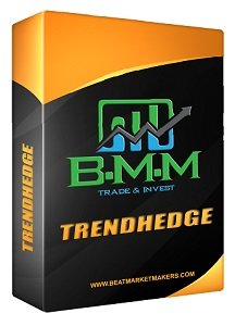 BMM Trend Hedge Expert Advisor And FX Trading Robot - Best Forex EA's 2018