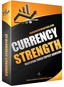 Currency Strength EA - Best Multi-Pair Forex Expert Advisor 2017