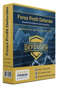 Forex Profit Defender Expert Advisor And FX Trading Robot - Best Forex EA's 2017