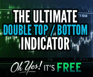 Free Ultimate Double Top/Bottom Indicator For Profitable Day Trading Strategies - Best Forex EA's 2018