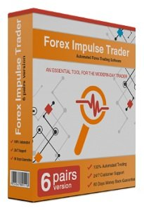 Forex Impulse Trader EA