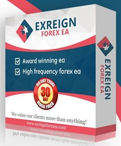 Exreign Forex EA